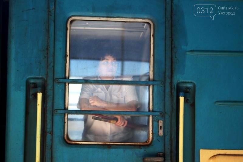 """В Ужгороді на залізничному вокзалі пролунав """"Круглий звук"""": фоторепортаж, фото-23"""