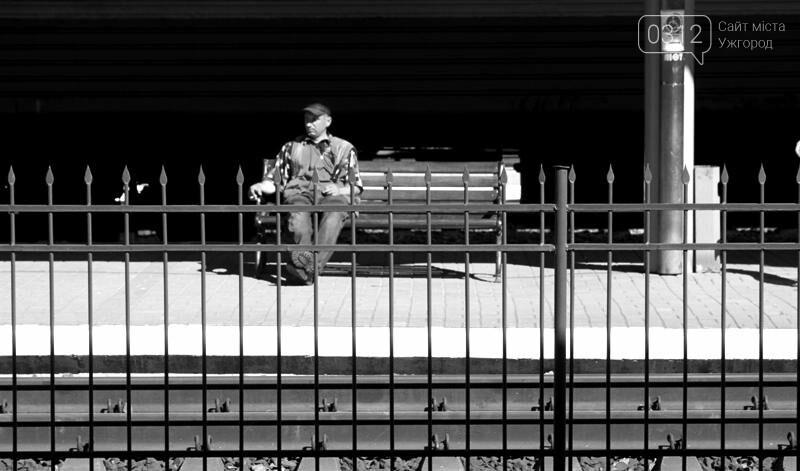 """В Ужгороді на залізничному вокзалі пролунав """"Круглий звук"""": фоторепортаж, фото-24"""