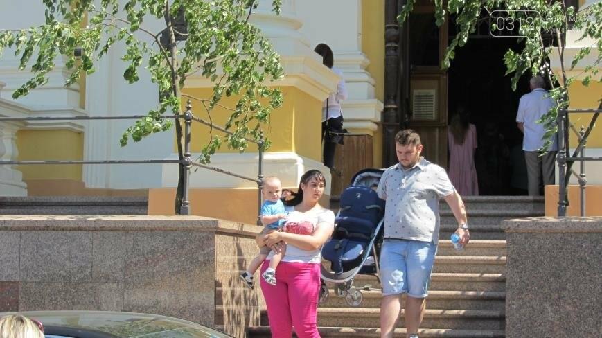 Ужгород святкує Трійцю: фото, фото-1