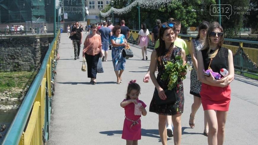 Ужгород святкує Трійцю: фото, фото-3