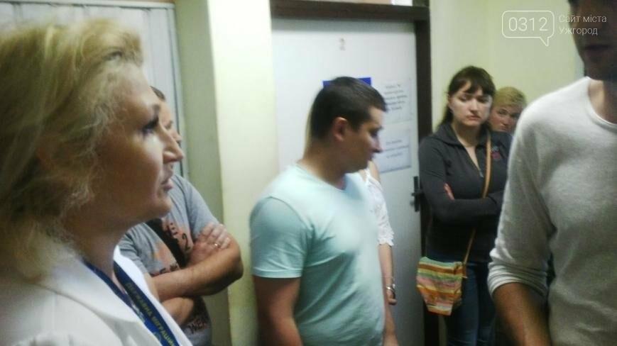 Як в Ужгороді без черги у «списку» зробити закордонний біометричний паспорт: фоторепортаж, фото-6