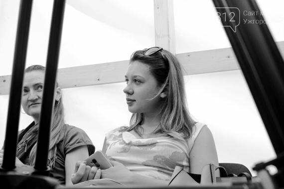 Рандеву ужгородців з Андріївим: кава, бутерброди та дерибан (ФОТОРЕПОРТАЖ), фото-11