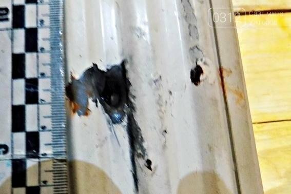 У кафе на Міжгірщині відвідувач відкрив вогонь із пістолета: фото, фото-2
