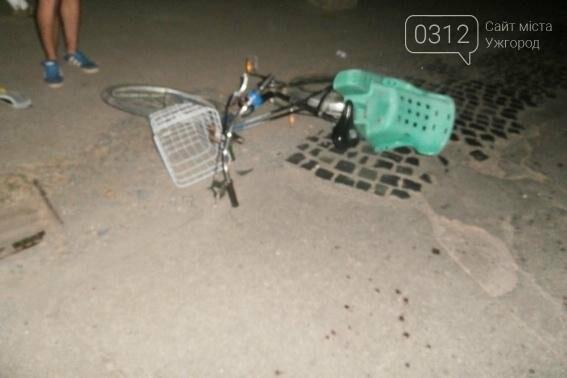 Мешканка Закарпаття на вулиці загнала ножа у шию 28-річного чоловіка - той у реанімації: фото, фото-2