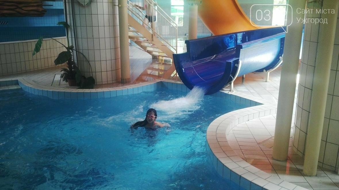 Як ужгородці відпочивають в аквапарку Ніредьгази за 340 гривень: фото і відео, фото-12