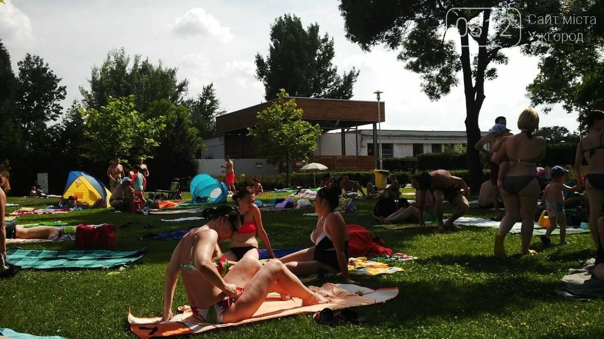 Як ужгородці відпочивають в аквапарку Ніредьгази за 340 гривень: фото і відео, фото-9