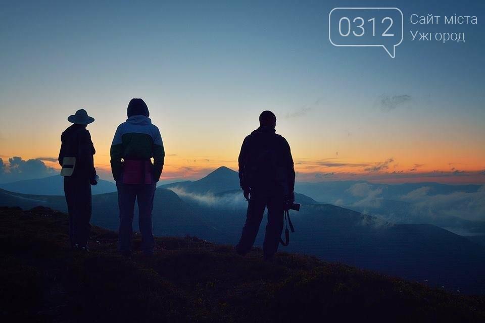 Краса Карпат: фотографії ужгородки з подорожі Чорногорою та Горганами, фото-1