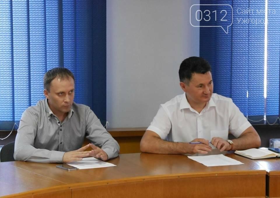 Ужгородська мерія відмовила СБУ у встановленні обмежувача руху на Довженка, фото-4