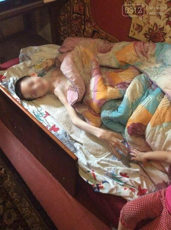 Тиждень не з'являлася вдома: у жінки з Мукачева поліція забрала 6-х дітей (ФОТО), фото-4