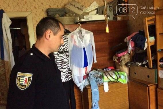 Тиждень не з'являлася вдома: у жінки з Мукачева поліція забрала 6-х дітей (ФОТО), фото-3
