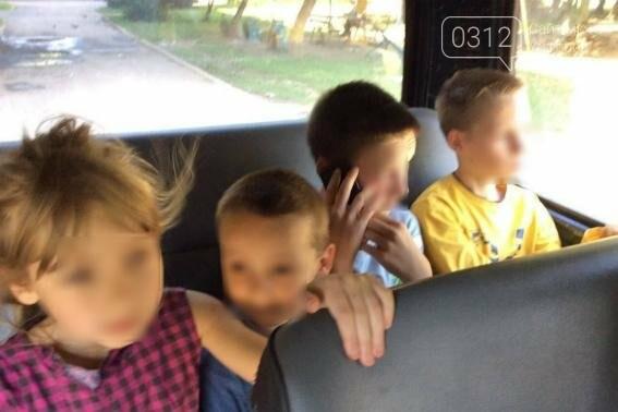 Тиждень не з'являлася вдома: у жінки з Мукачева поліція забрала 6-х дітей (ФОТО), фото-1