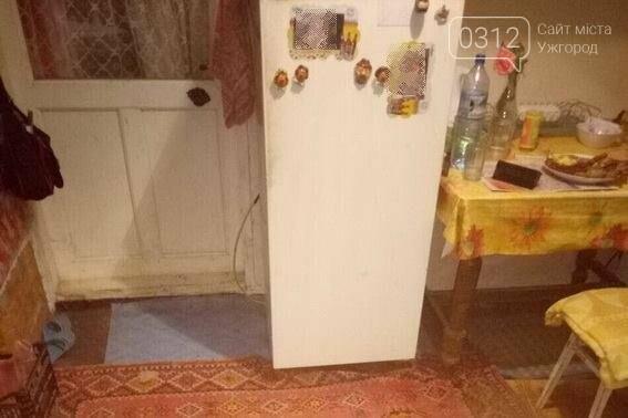 28-річний ужгородець вдерся до чужого будинку й обікрав його: фото, фото-2