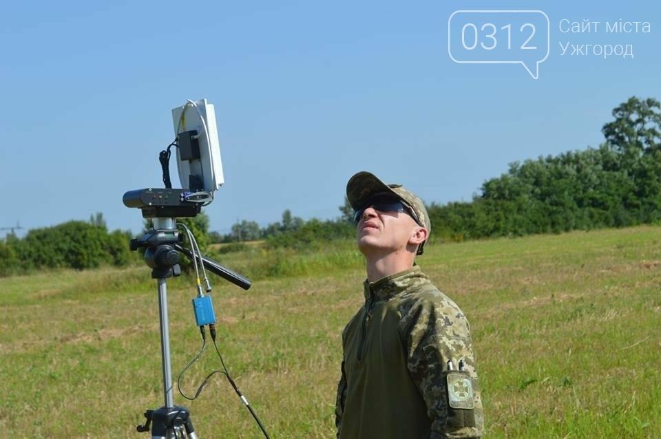 Кордони Закарпаття тепер охоронятимуть безпілотники «Spectator-M»: фото, фото-2