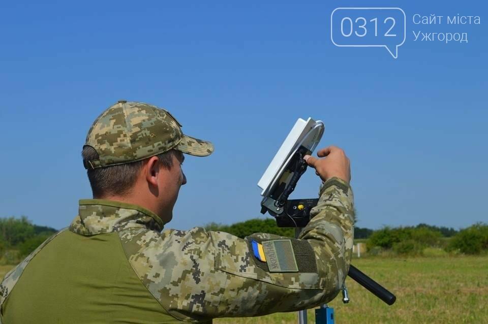 Кордони Закарпаття тепер охоронятимуть безпілотники «Spectator-M»: фото, фото-3