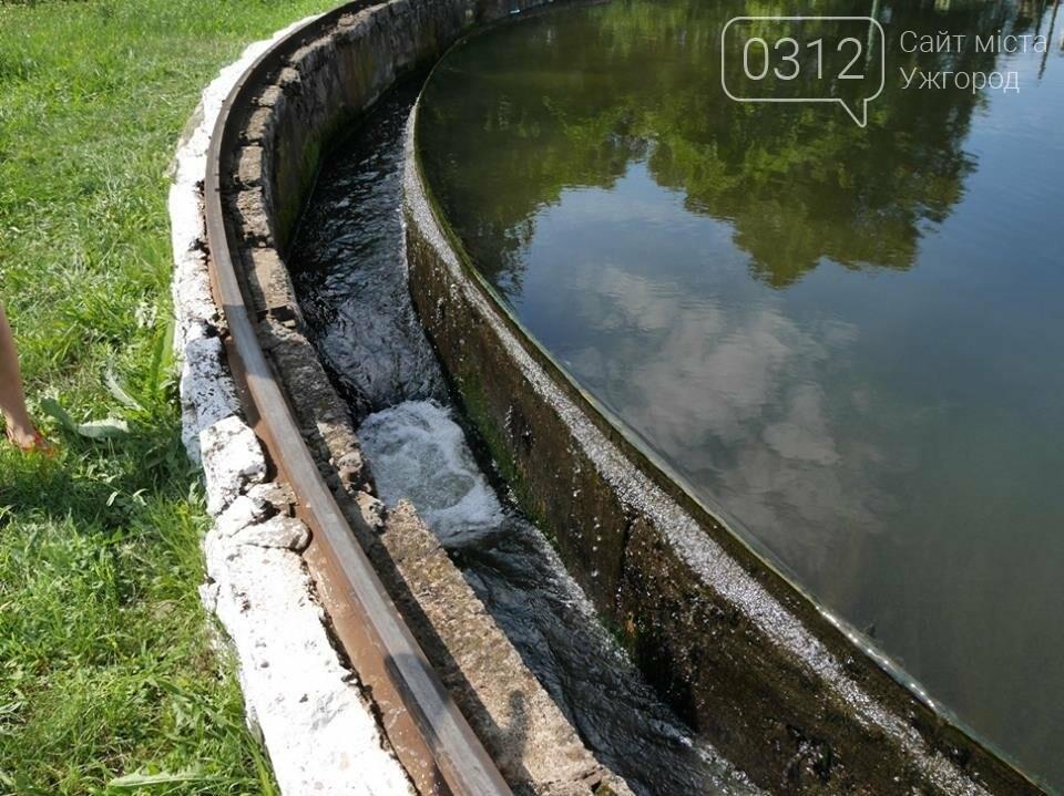Вода, яку п'ємо: очисні споруди в Ужгороді вичерпали 40-річний ресурс, фото-2