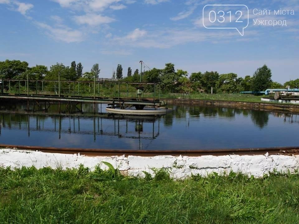 Вода, яку п'ємо: очисні споруди в Ужгороді вичерпали 40-річний ресурс, фото-3