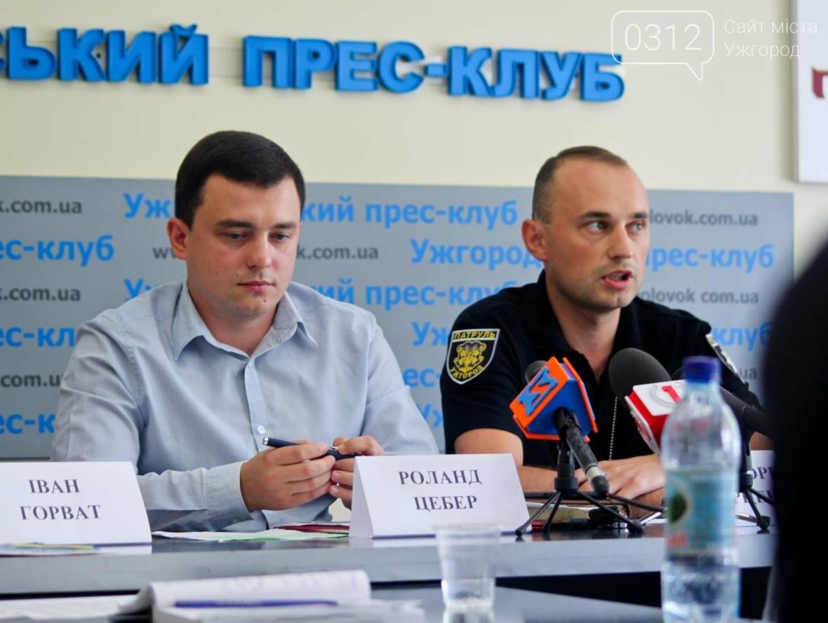 """В Ужгороді розпочала роботу """"Народна платформа розвитку та допомоги"""": фото, фото-7"""