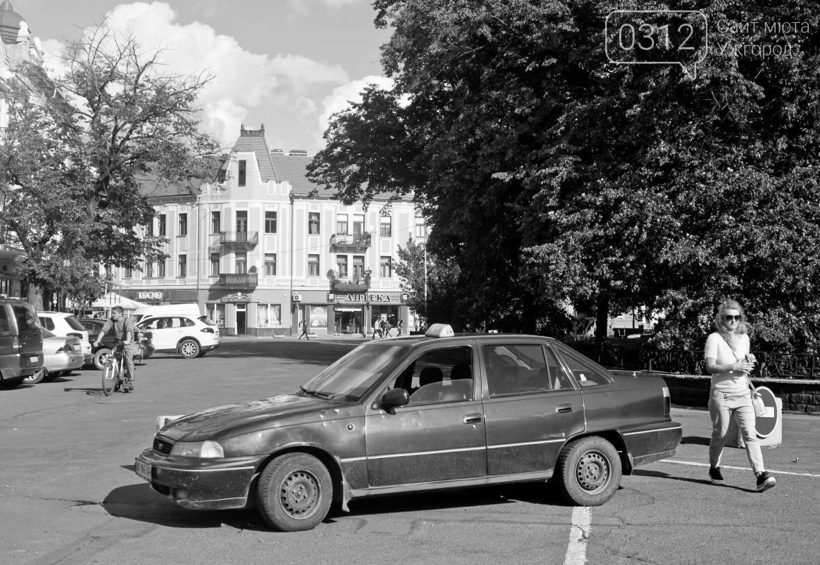 Перекрили, а ремонт не почали: Петефі без автомобілів та з людьми на дорозі (ФОТОРЕПОРТАЖ), фото-10