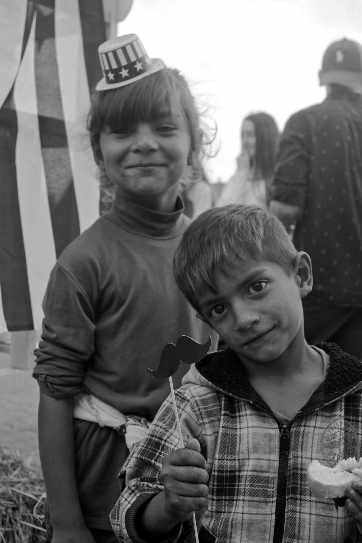 Ужгород говорив мовою сердець: на Театральній пройшло мультикультурне свято (ФОТОРЕПОРТАЖ), фото-13