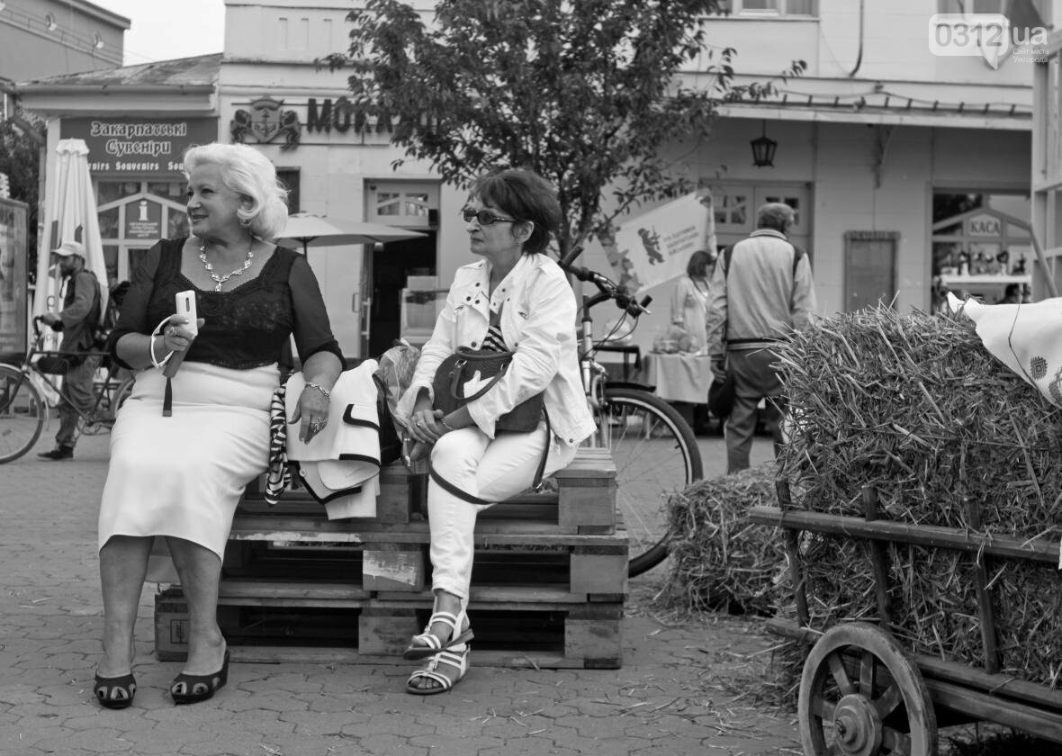 Ужгород говорив мовою сердець: на Театральній пройшло мультикультурне свято (ФОТОРЕПОРТАЖ), фото-18