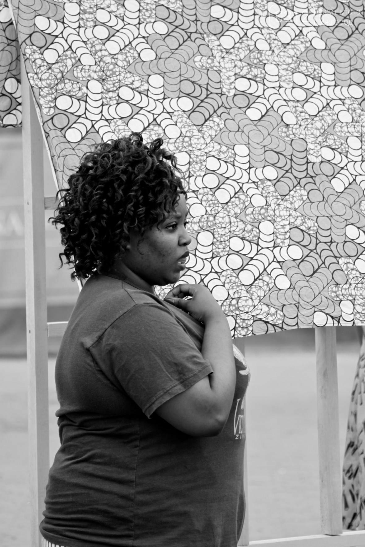 Ужгород говорив мовою сердець: на Театральній пройшло мультикультурне свято (ФОТОРЕПОРТАЖ), фото-29