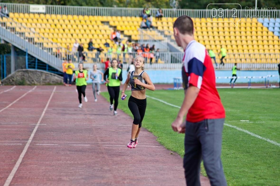 """Як на """"Авангарді"""" змагалися ужгородські школярі-олімпійці: фоторепортаж, фото-6"""