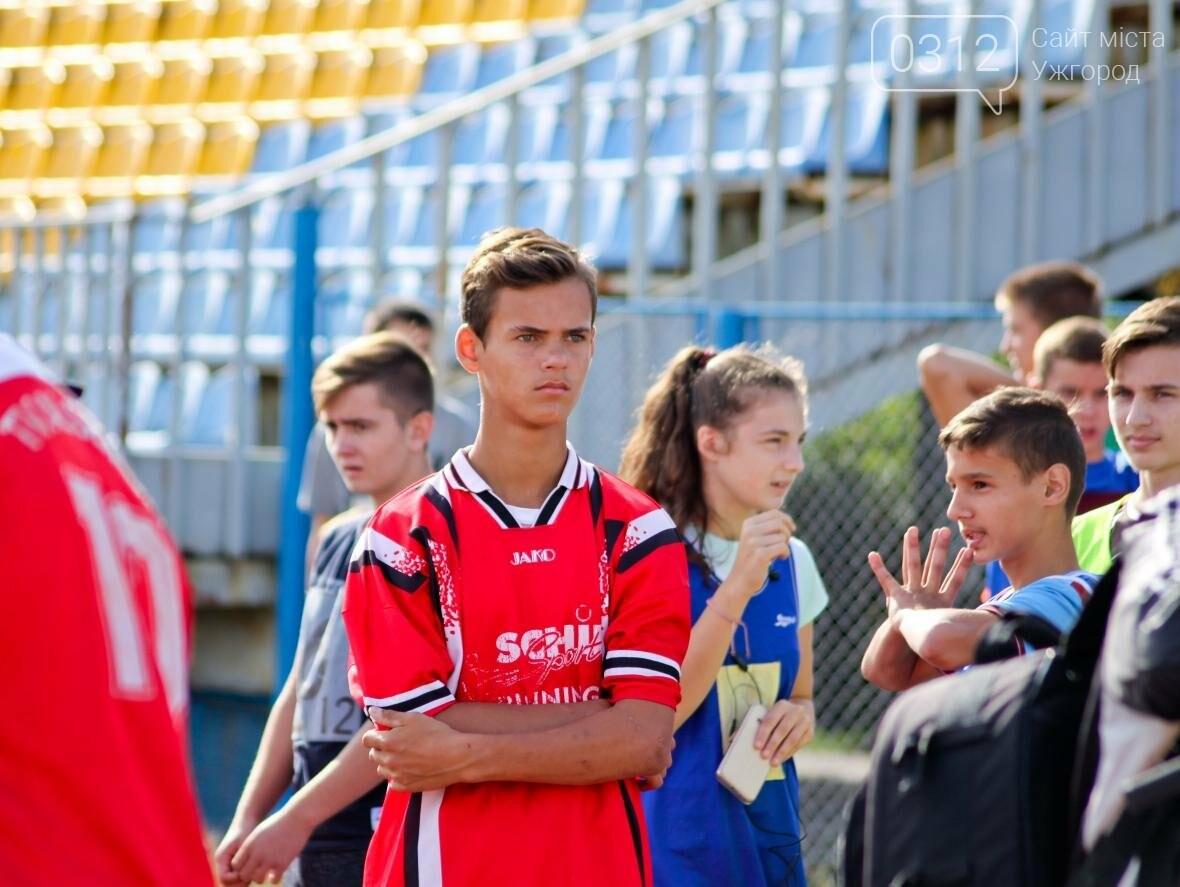 """Як на """"Авангарді"""" змагалися ужгородські школярі-олімпійці: фоторепортаж, фото-8"""