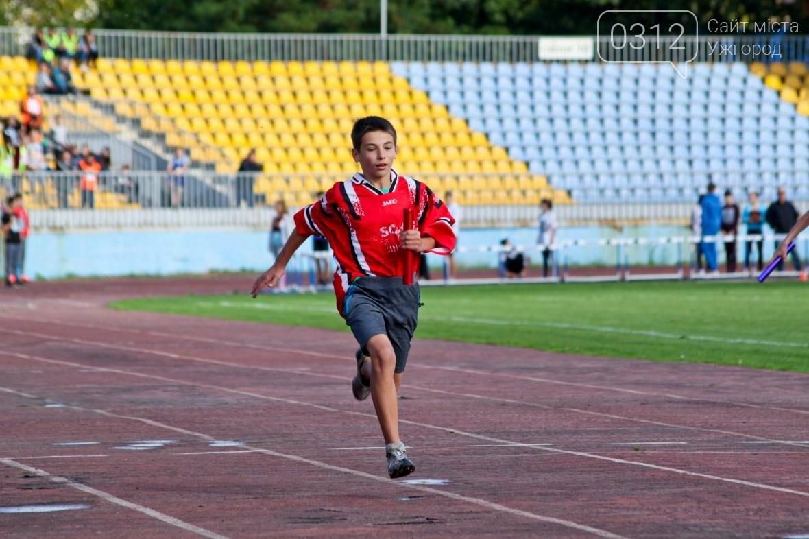 """Як на """"Авангарді"""" змагалися ужгородські школярі-олімпійці: фоторепортаж, фото-9"""
