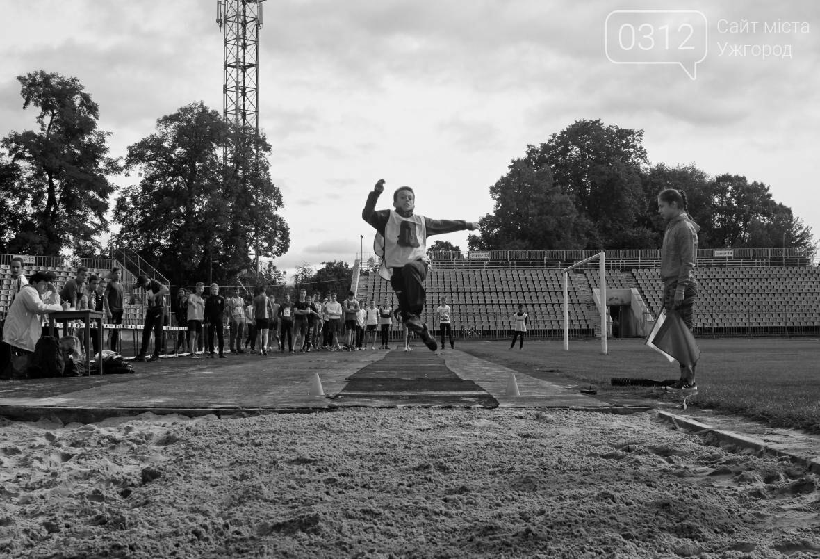 """Як на """"Авангарді"""" змагалися ужгородські школярі-олімпійці: фоторепортаж, фото-21"""