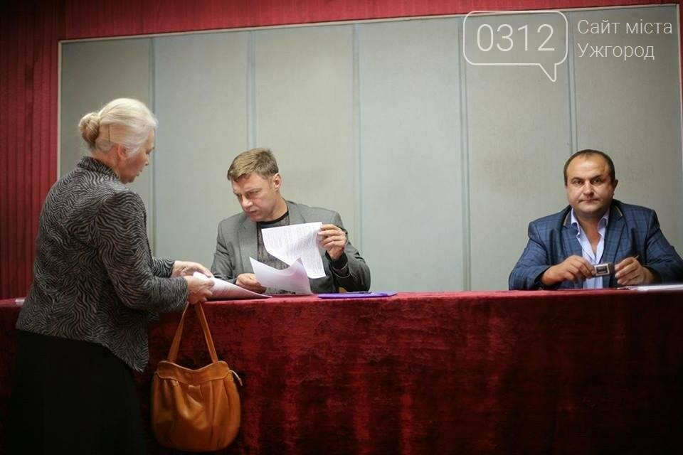 Візит Віталія Купрія: захист краян від будівництва малих ГЕС і перевибори мера Ужгорода, фото-2