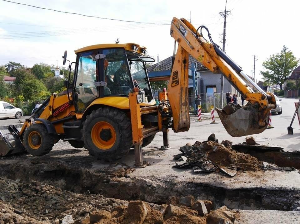 Дісталися і до Радванки: в Ужгороді почали капремонт вулиці Стефаника (ФОТО), фото-1