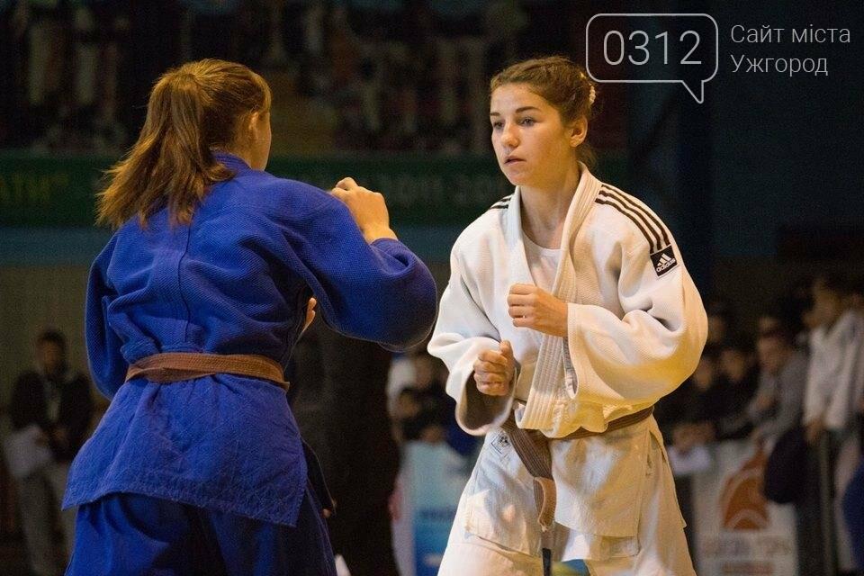 260 учасників з 7 країн світу: в Ужгороді стартував міжнародний турнір з дзюдо (ФОТОРЕПОРТАЖ), фото-4