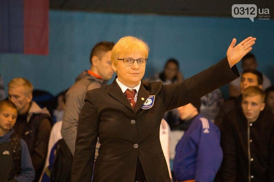 260 учасників з 7 країн світу: в Ужгороді стартував міжнародний турнір з дзюдо (ФОТОРЕПОРТАЖ), фото-9