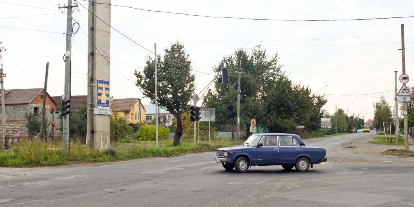 Чому в Ужгороді на Гагаріна можна легко потрапити у ДТП: фоторепортаж, фото-12