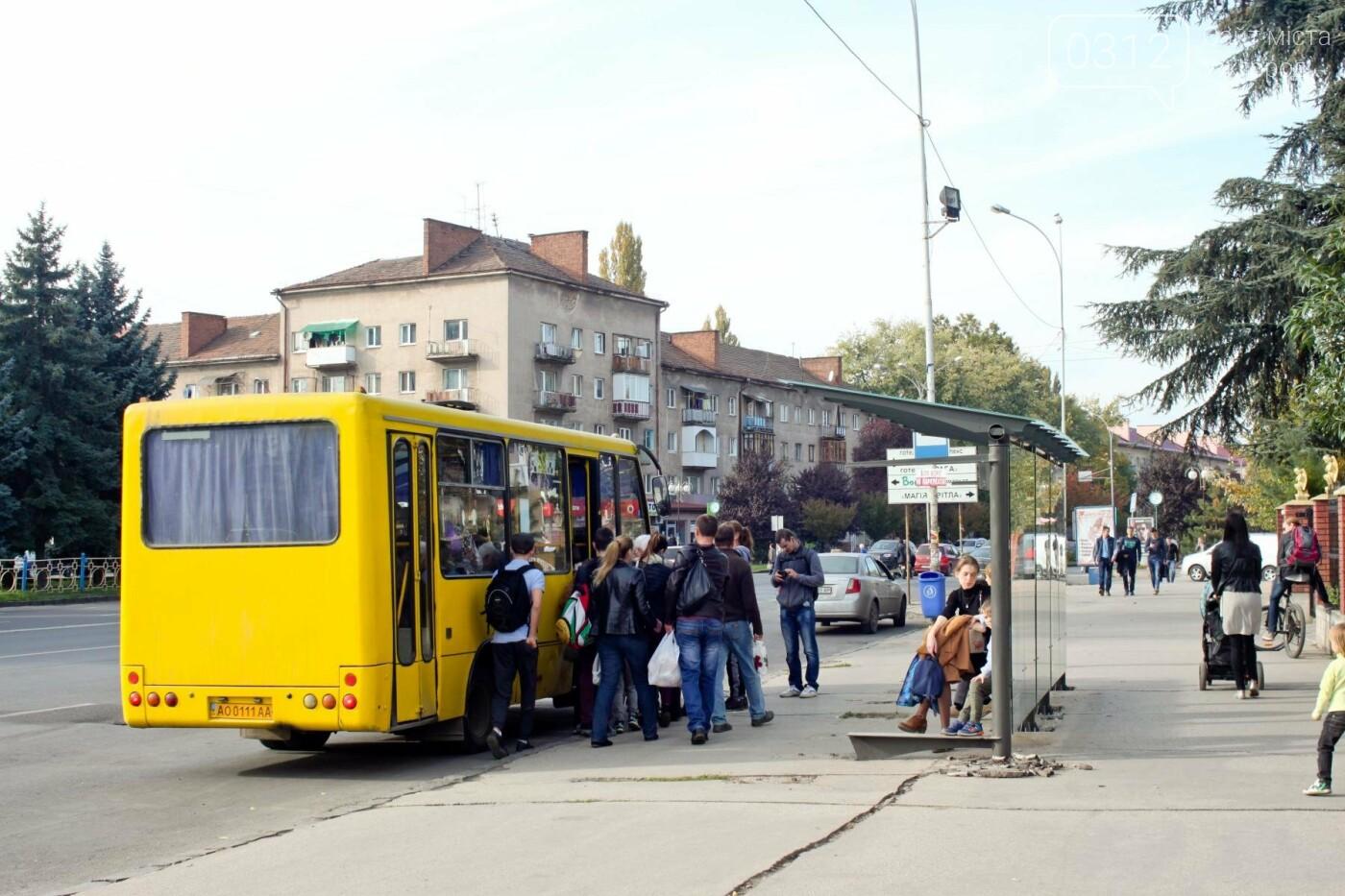 Антивандальне скло та відеоспостереження: чим дивуватимуть нові зупинки в Ужгороді? (ФОТОРЕПОРТАЖ), фото-15