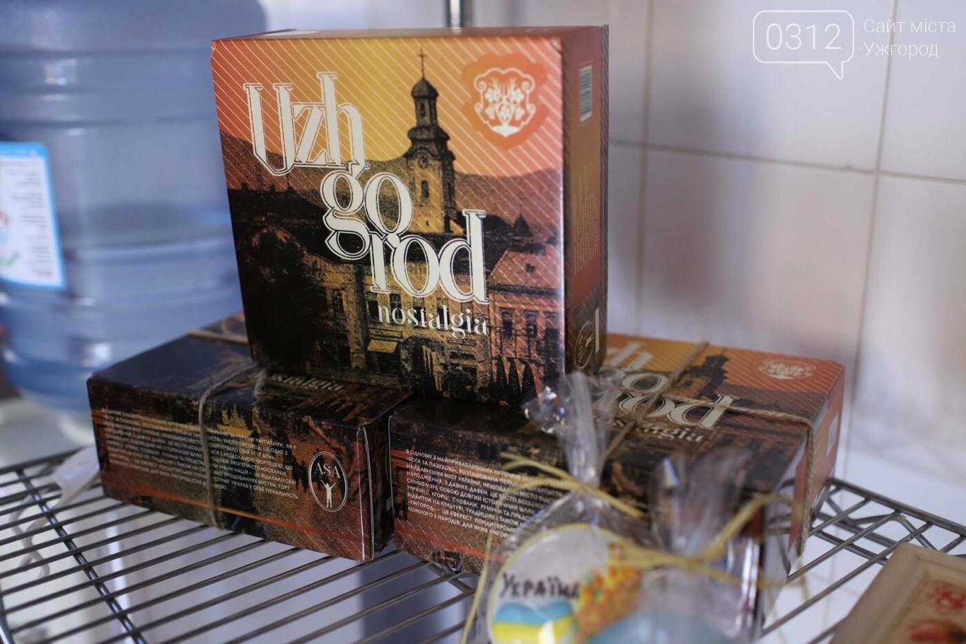 «Новий» торт «Ужгород»: подробиці від Штефаньо і тест-драйв продукту (ФОТОРЕПОРТАЖ), фото-8