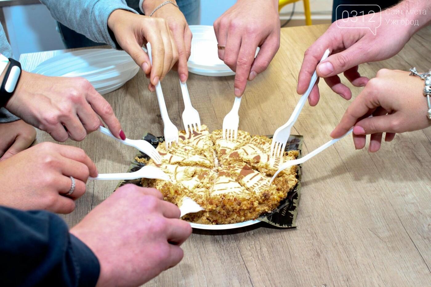 «Новий» торт «Ужгород»: подробиці від Штефаньо і тест-драйв продукту (ФОТОРЕПОРТАЖ), фото-11