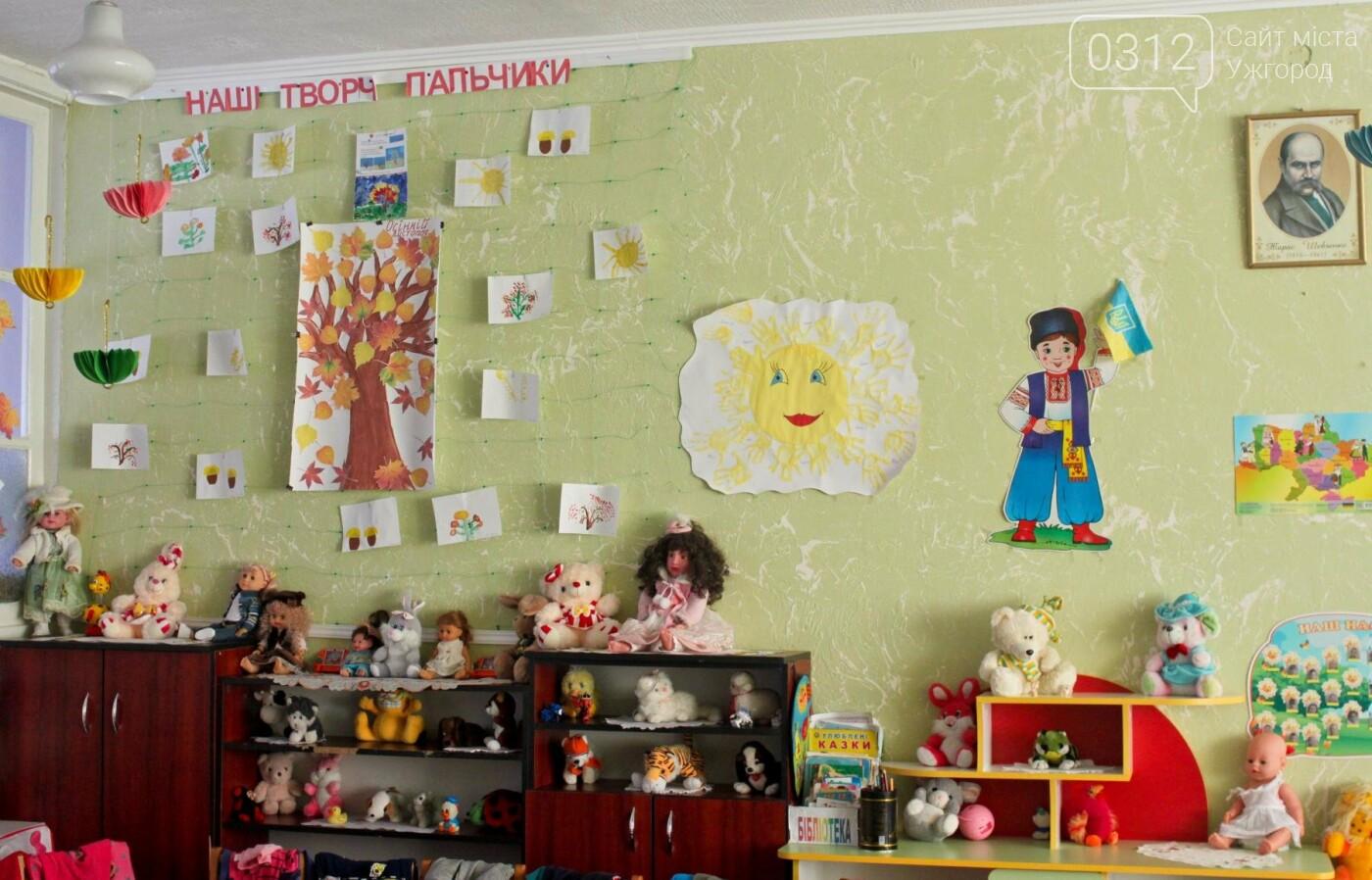 Чи тепло в приміщенні ужгородських дитсадків: фоторепортаж, фото-5