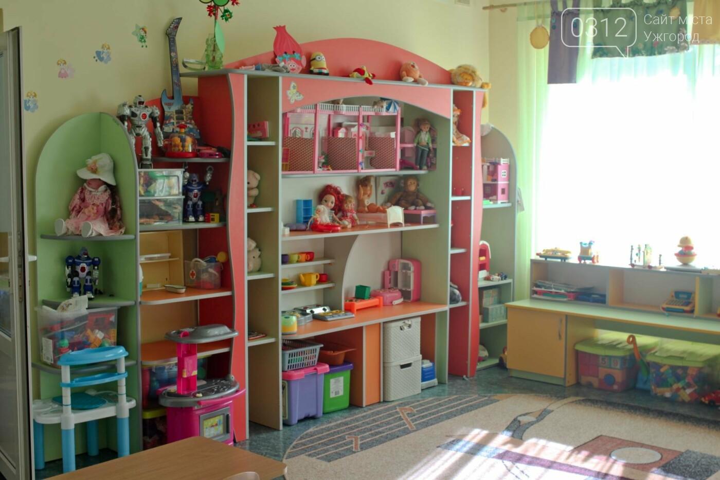 Чи тепло в приміщенні ужгородських дитсадків: фоторепортаж, фото-12