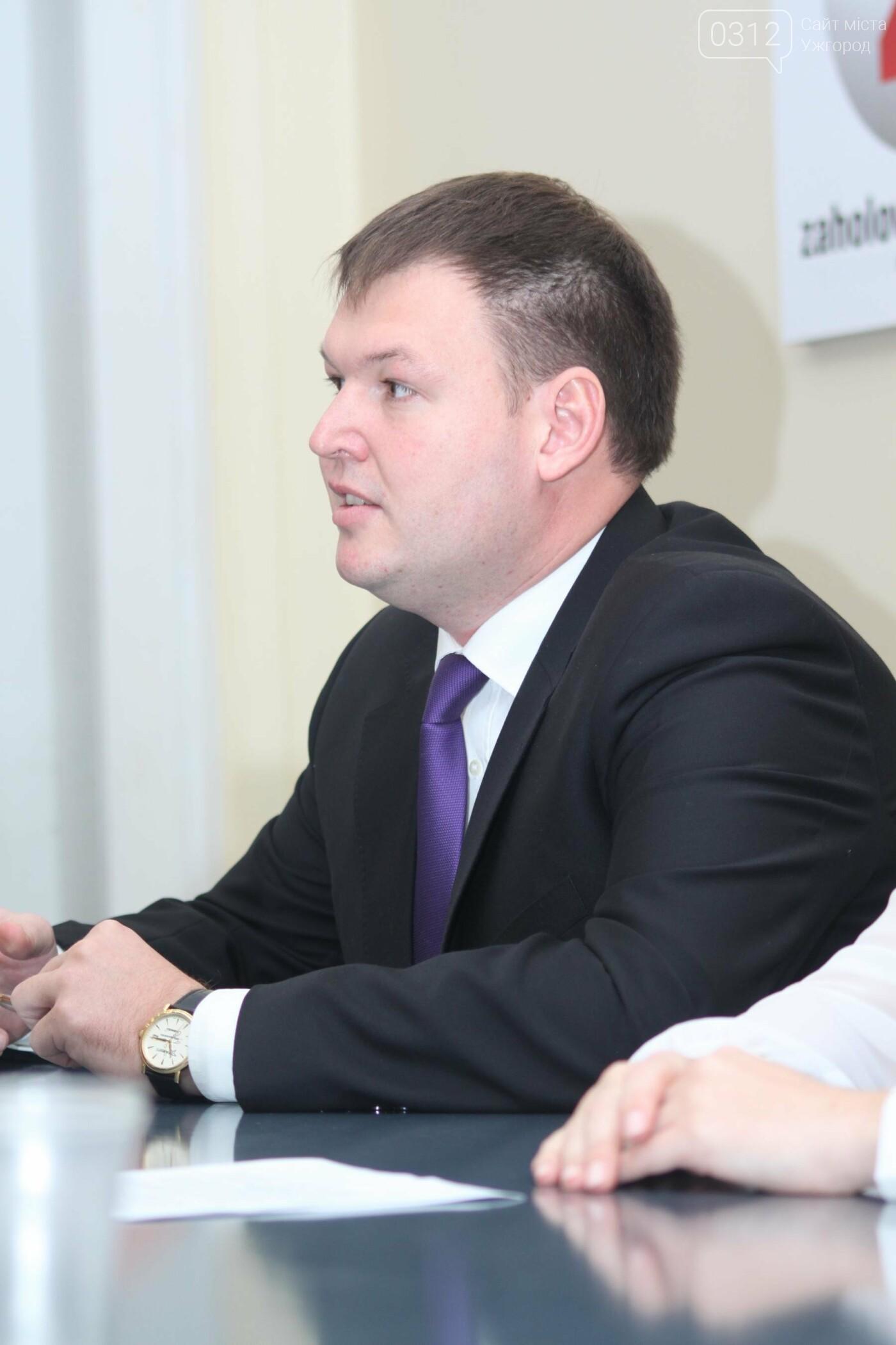 ПриватБанк на Закарпатті видав перший іпотечний кредит за оновленою програмою, фото-5