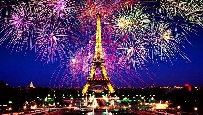 Новий рік у Парижі - 5 днів захопливої мандрівки, фото-8