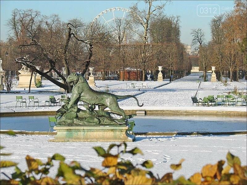 Новий рік у Парижі - 5 днів захопливої мандрівки, фото-10