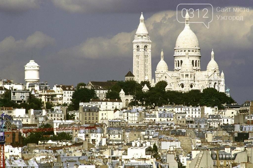 Новий рік у Парижі - 5 днів захопливої мандрівки, фото-6