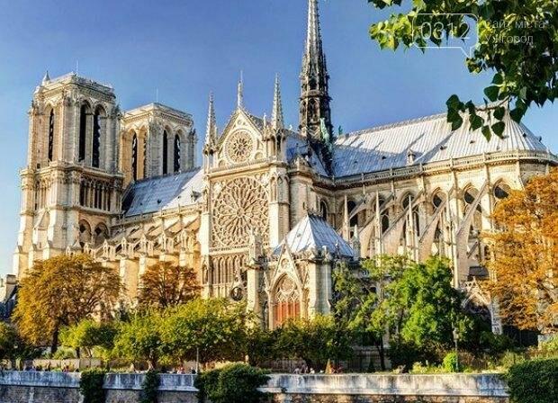 Новий рік у Парижі - 5 днів захопливої мандрівки, фото-2