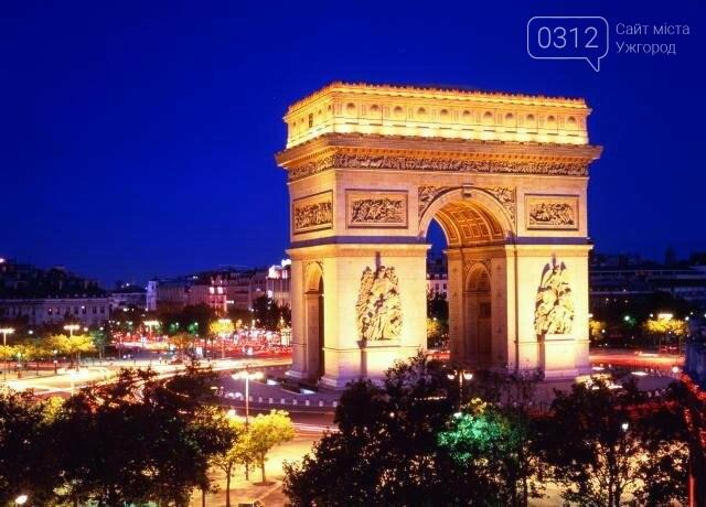 Новий рік у Парижі - 5 днів захопливої мандрівки, фото-11