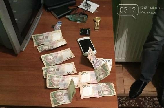 На Іршавщині поліція затримала 19-річну сутенерку (ФОТО, ВІДЕО), фото-4