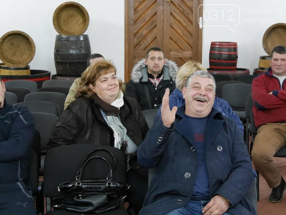 """""""Закарпатське божоле"""": в Ужгороді на фестивалі продаватимуть 5 підприємців-харчовиків, які заплатять по 15-20 тисяч за місце, фото-4"""