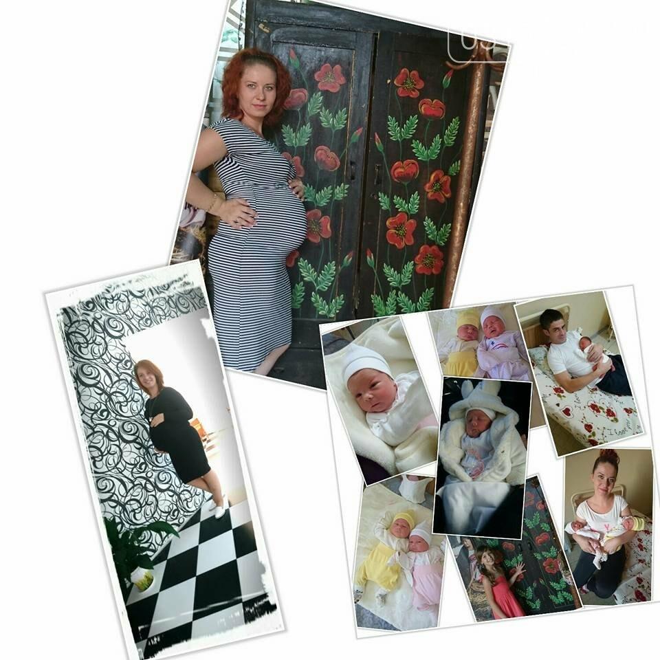 Як лікар ужгородського пологового будинку дав змогу немовляті дихати: фото, фото-2