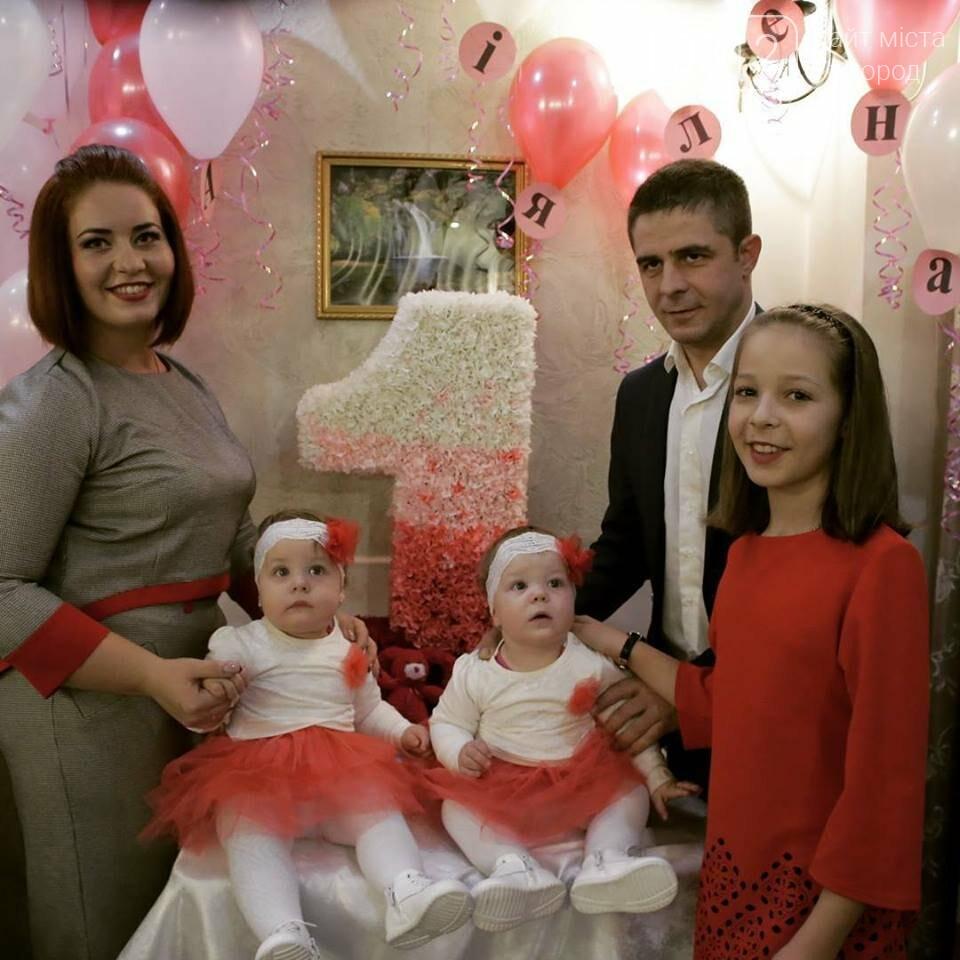 Як лікар ужгородського пологового будинку дав змогу немовляті дихати: фото, фото-1