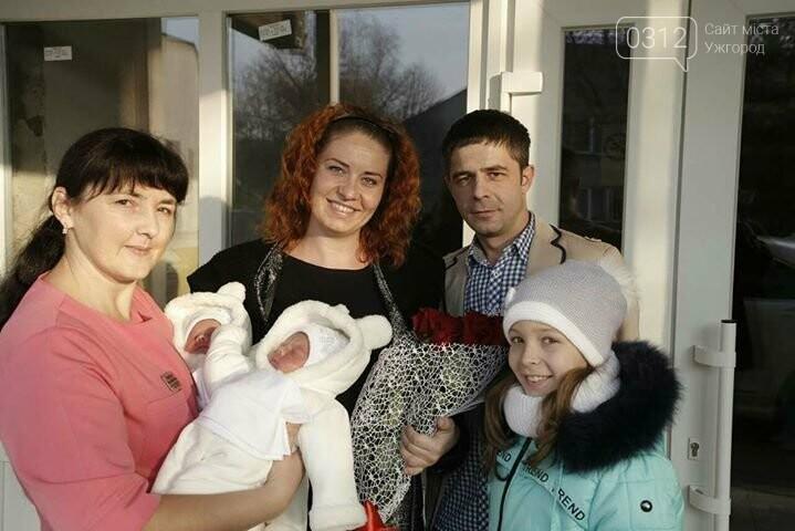 Як лікар ужгородського пологового будинку дав змогу немовляті дихати: фото, фото-4